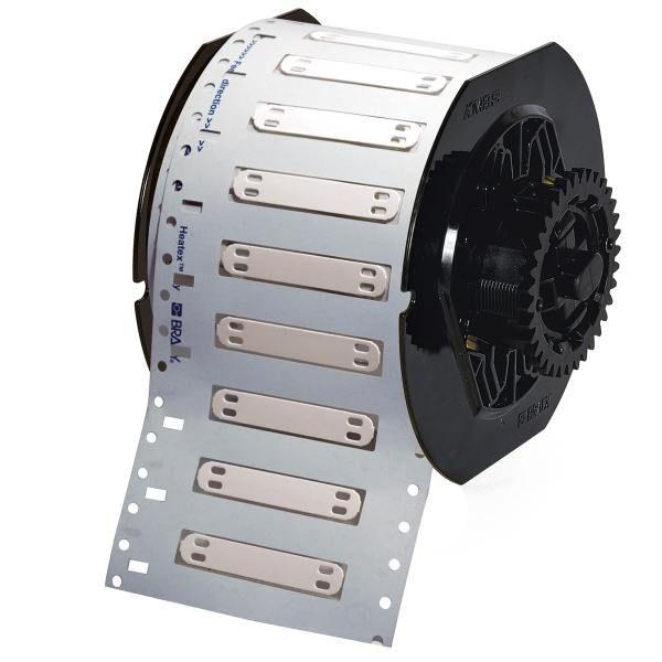 Heatex-kabelmerkers voor BBP33/i3300-printers